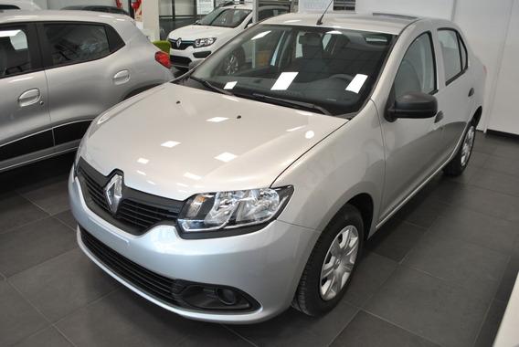 Renault Logan Authentique Plus 1.6 0km