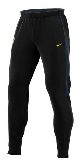 Pantalón Nike Boca Juniors Squad Hombre Tienda Oficial