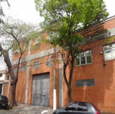 Galpão Na Chácara Santo Antônio, 1.872 M², R$ 8.900.000,00 - 2033