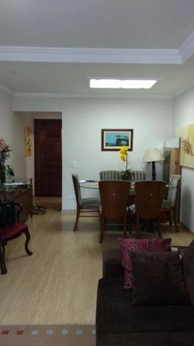 Apartamento Com 3 Dormitórios À Venda, 77 M² Por R$ 746.009,00 - Vila Mariana - São Paulo/sp - 3386