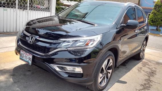 Honda Crv 2016 Navi