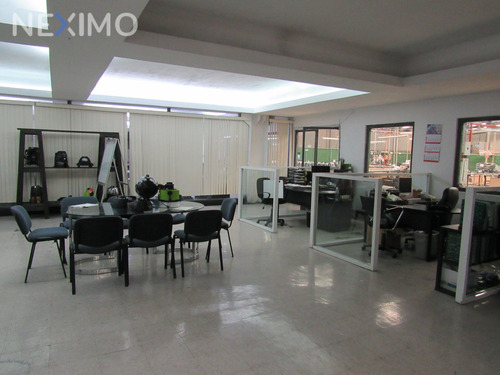 Imagen 1 de 5 de Edificio De Oficinas En Renta, Col. Ocoyoacac, México