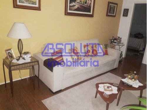 Imagem 1 de 15 de Apartamento-à Venda-tijuca-rio De Janeiro - 22738