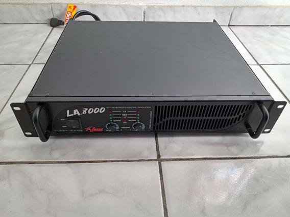 Amplificador Leacs