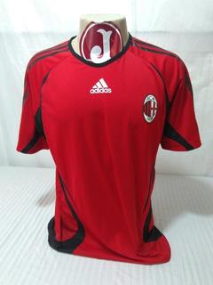 Camisa Milan adidas