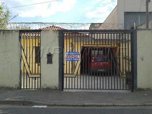 Casa Terrea Em Vila Galvão - Guarulhos, Sp - 156950