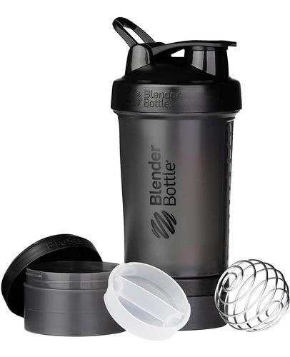 Blender Bottle Termo Mezclador Shaker Proteina Gym
