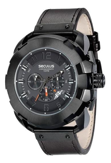 Relógio Seculus 20467gpsvpc1