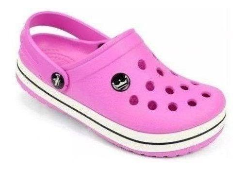 Sapato Babuche Crocs Kemo King Feminino Masculino Conforto