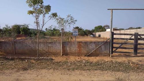 Imagem 1 de 9 de Vende-se Chácara Próximo Ao Revés Do Belém