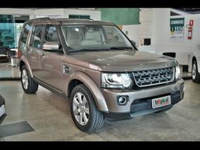 Land Rover Discovery 3.0 Se Sdv6 4x4 Turbo Diesel
