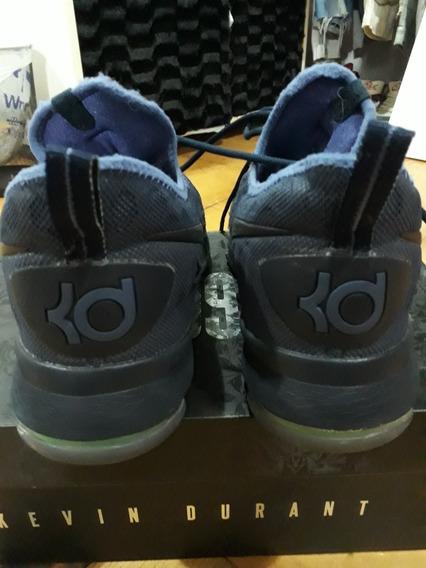 Tênis Nike Kd9 Basquete