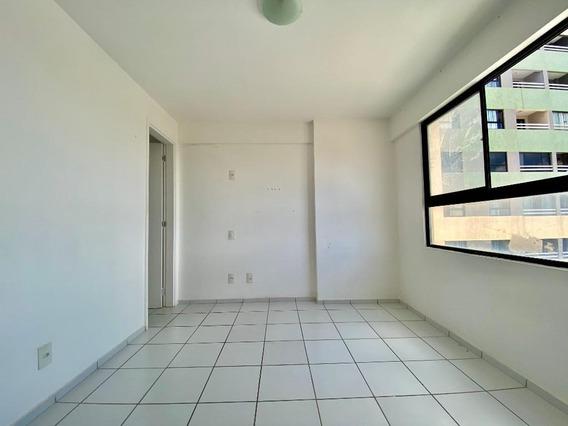 Apartamento Em Pitimbu, Natal/rn De 59m² 2 Quartos À Venda Por R$ 190.000,00 - Ap352452
