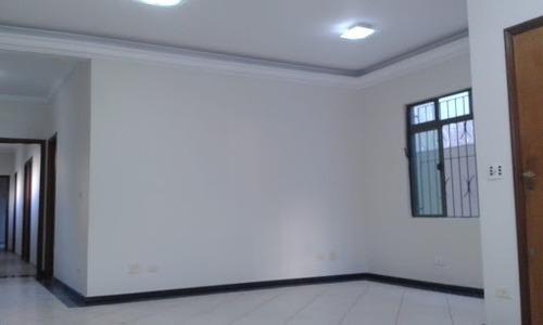 Imagem 1 de 27 de Casa Com 3 Dormitórios À Venda, 135 M² Por R$ 750.000,00 - Embaré - Santos/sp - Ca1235