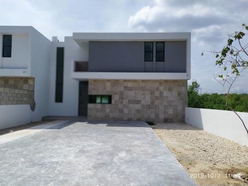 Imagen 1 de 20 de Casa En Venta, Merida Norte, Dzitya, Luma $2,700,000. Dic 20