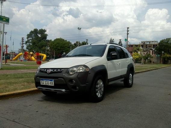 Fiat Palio Weekend 1.6 16v Locker