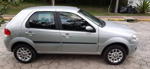 Imagem 1 de 7 de Fiat Palio 1.4 Mpi Elx 8v Flex 4p Manual 2008