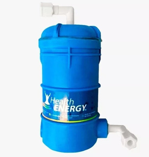 Refil Alcalino Bacteriológico Purificadores Filtro Top Life