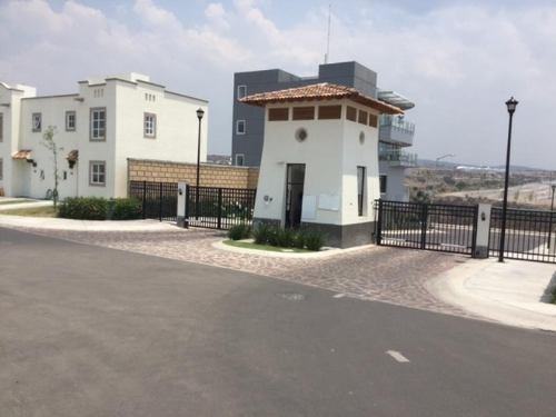 Casa Sola En Renta El Mirador