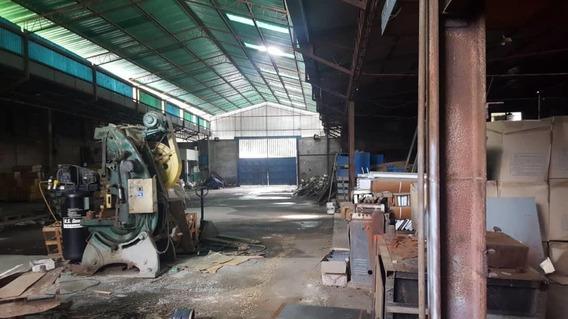 Galpon Industrial En Venta Centrorah: 19-1554