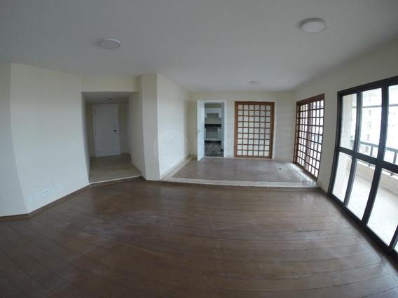 Lindo Apartamento De 244m² Em Uma Das Melhores Localizações Do Morumbi - Ap1611