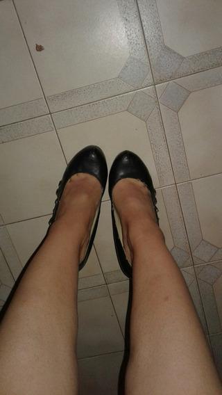 Zapatos Michael Antonio Negros Usados