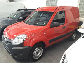 Renault Kangoo Express 0km 100% Financiada Sin Interés (nf)