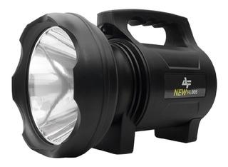 Lanterna Recarregável Super Holofote Led 50w Albatroz