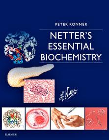 Netters Essential Biochemistry 2018 Bioquímica Essencial