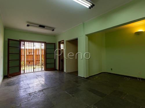 Casa Á Venda E Para Aluguel Em Nova Campinas - Ca010399