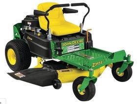 Mini Tractor John Deere Z355 E 22hp 48¨corte.