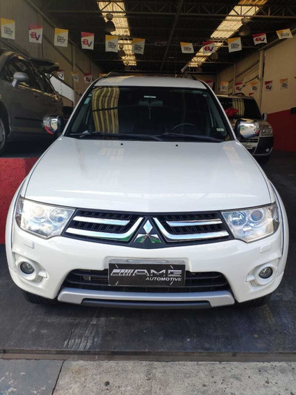 Mitsubishi Pajero Dakar Hpe 3.2 7 Lugares