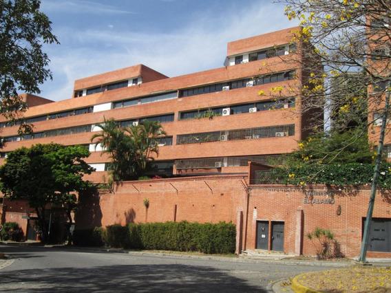 Apartamento Alquiler Colinas De Valle Arriba Mls- 20-16667