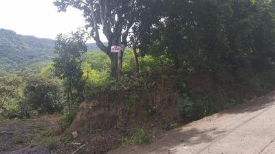 Lote En Santa Ana (cerro Minas)