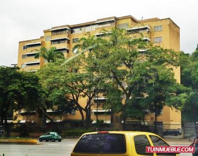 Apartamento En El Cafetal 17-14135