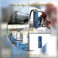 Eliminación De Agua En Combustible Filtro P570248 Entérate