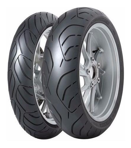 Cubierta Moto 120 70 14 Dunlop Road Smart 3 55h Avant Motos