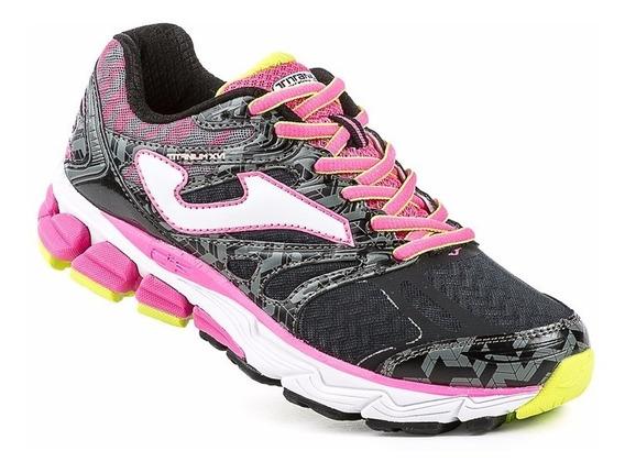 Zapatillas Joma Titanium 2 Lady Running Mujer Entrenamiento