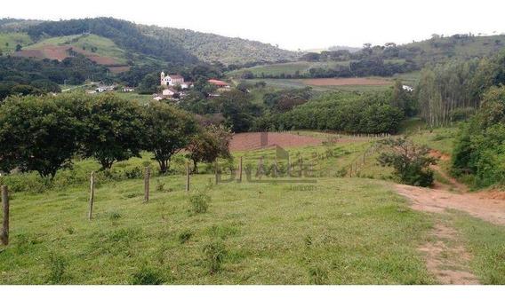 Sítio À Venda, 40000 M² Por R$ 660.000 - Zona Rural - Morungaba/sp - Si0049