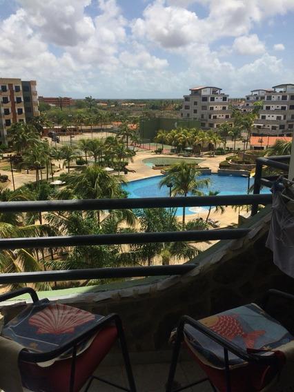 Rentahouse Lara Vende Apartamento En La Playa