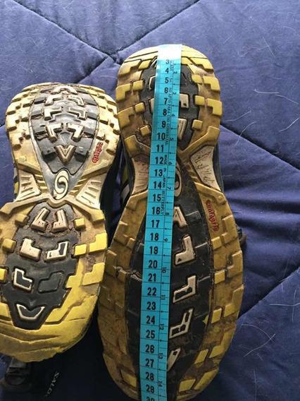 Zapatillas Salomón . Excelente Estado!!