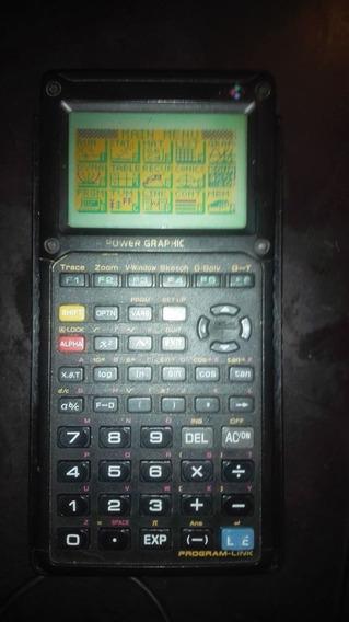 Calculadora Graficadora Marca Casio
