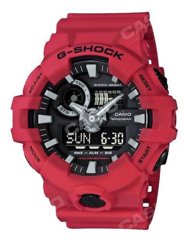 Imagen 1 de 7 de Reloj Casio G-shock Youth Ga-700-4