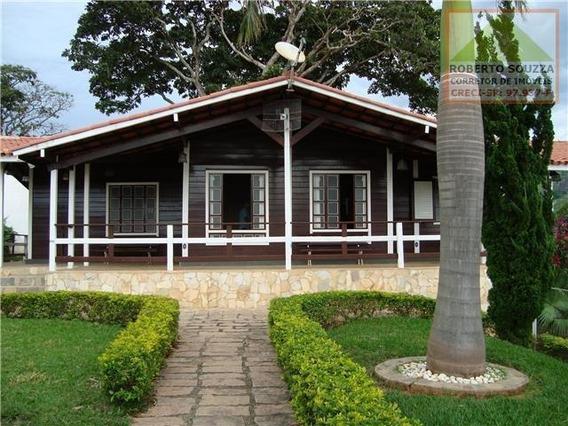 Casa Para Venda Em Paraisópolis, José Veríssimo, 3 Dormitórios, 1 Suíte, 1 Banheiro, 5 Vagas - 00308_1-654867