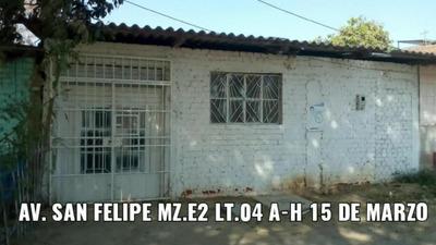 Casa En Venta 270 M2