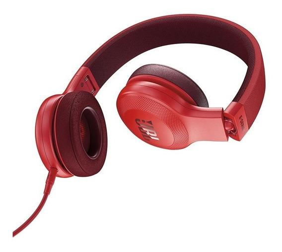 Fone De Ouvido Jbl E35 Headphone Original Garantia