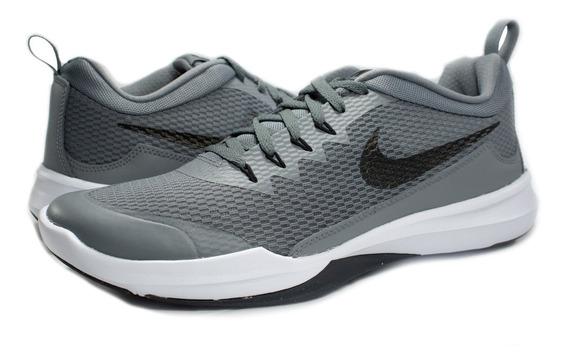 Tênis Nike Legend 924206 Cinza/preto/branco