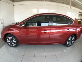 Nissan Sentra 1.8 Exclusive Navi At Cvt 2017