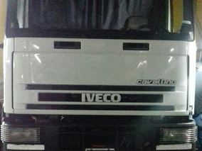 Camion Iveco 320 2008 Chasis Largo Permuto Sanroque