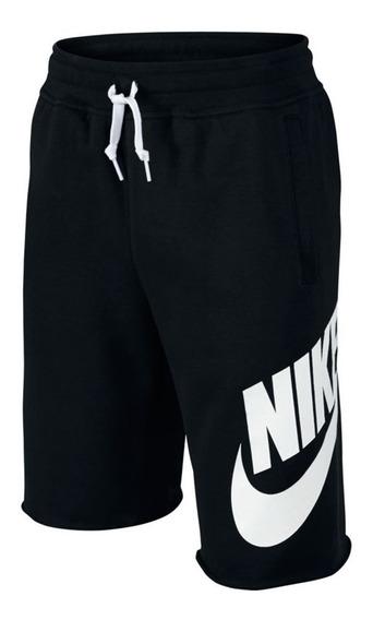 Short Nike Alumni Niño